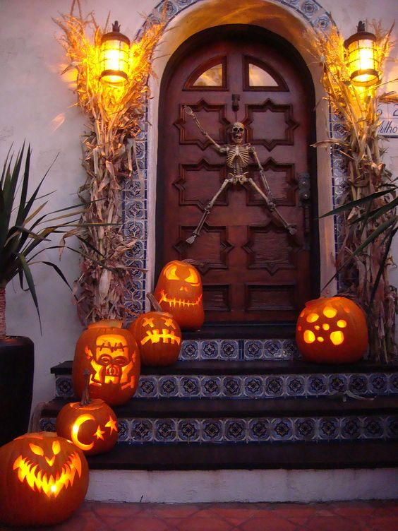 Halloween Safety Reminders For Your Home - Nancy Heim-berg ... on christmas home designs, thanksgiving home designs, theater designs, modern family home designs, house home designs, star wars home designs,