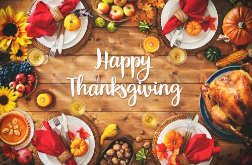 Heim-berg Omaha Thanksgiving 2019