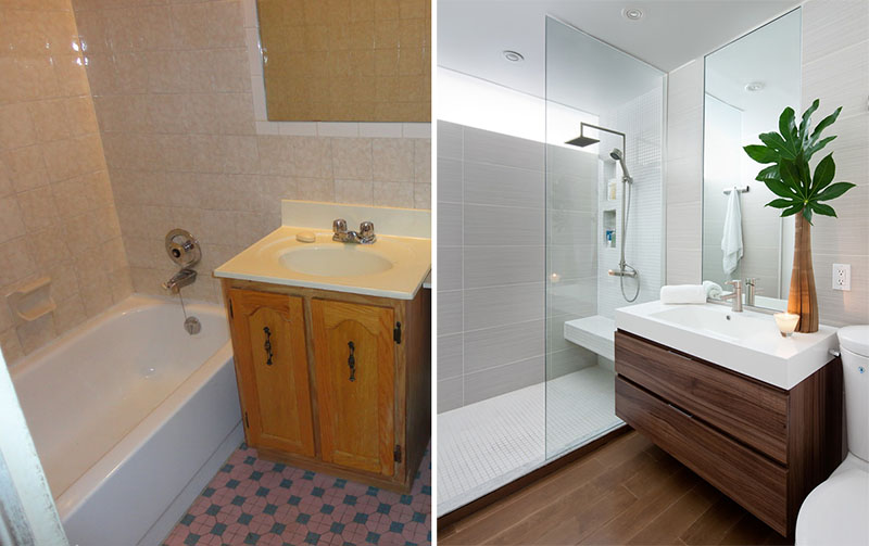 Planning A Bathroom Reno This Summer If So Don't Miss This Blog Impressive Budget Bathroom Renovation Ideas Plans