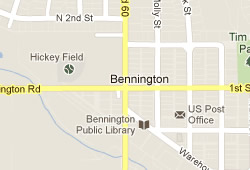 Bennington, Nebraska real estate